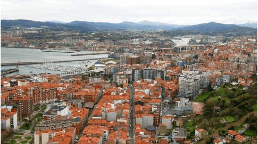 Conpybasque: la eficiencia energética dispuesta a revolucionar Santurtzi