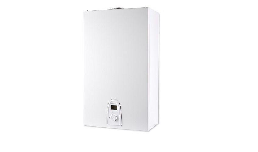 Thermor presenta su nuevo calentador a gas Top Sealed i D