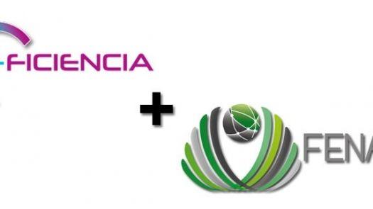 E-ficiencia y FENAGE, firman un acuerdo para impulsar la figura del gestor energético.