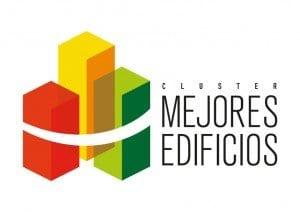 Logotipo Clúster Mejores Edificios