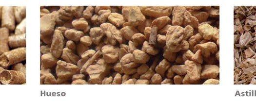 Descienden los precios del pellet al consumidor final