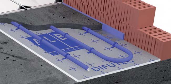 difutec - Difutec ayuda a la consideración de energía renovable en la bomba de calor