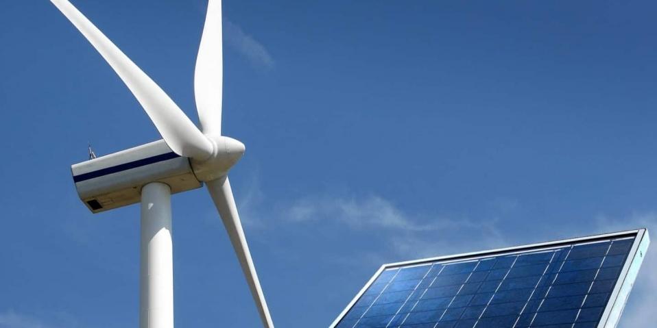 Curso de Gestión Energética