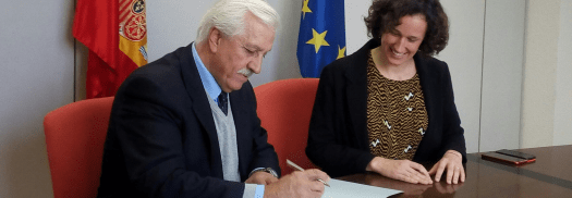 AVEBIOM venderá emisiones de CO2 al Ministerio de Agricultura
