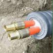 innovadora técnica de unión entre tuberías
