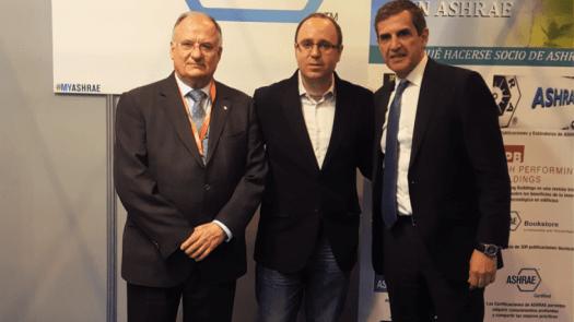 E-FICIENCIA, nuevo medio colaborador de Ashrae Spain Chapter