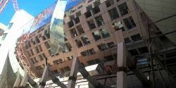 Aislamiento de URSA en el Business Park de Madrid que ha obtenido el certificado BREEAM® Excelente
