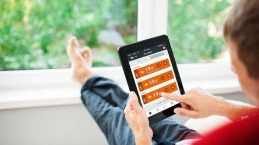 Thermor presenta sus propuestas inteligentes para la gestión del confort en el hogar