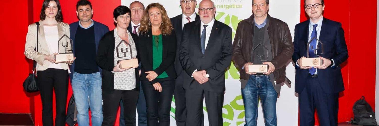 Ampere Energy en los Premios Excelència Energètica