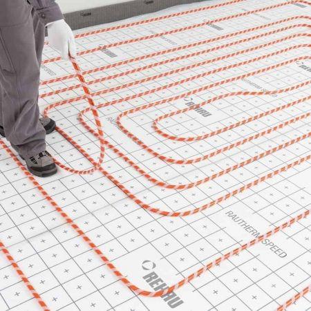 REHAU presenta sus Soluciones Integrales para la construcción en la Feria ISH de Frankfurt