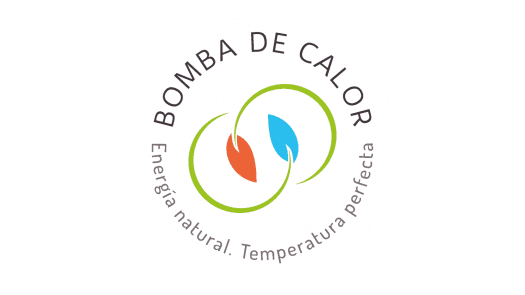 Bomba de calor energía natural