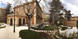 10º aniversario del Ashrae Spain Chapter