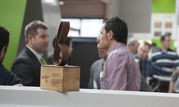 Expobiomasa 2017 abre la convocatoria pública al premio a la innovación