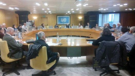 GBCe entrega al Gobierno las recomendaciones para mejorar su estrategia de rehabilitación