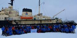 Daikin se fue a Laponia con VRV