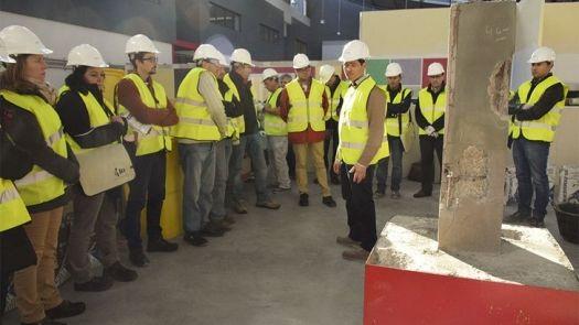 URSA se suma a las jornadas sobre Construcción