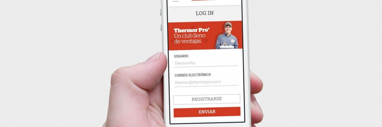 Thermor Pro