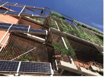 Pacto nacional para la transición energética, un plan ambicioso: 100% de energía renovable en 2050