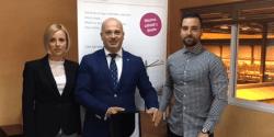Rehau alcanza un acuerdo nacional de fabricación con Persianas Muñoz