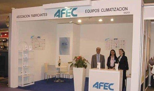 Airtècnics y Thermor nuevos socios en AFEC
