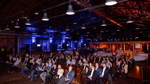 AEFYT y AFEC coorganizadores de la cumbre Eurovent Summit