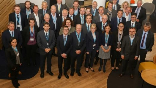 Participación de AFEC en las Asambleas de EHPA y de EUROVENT