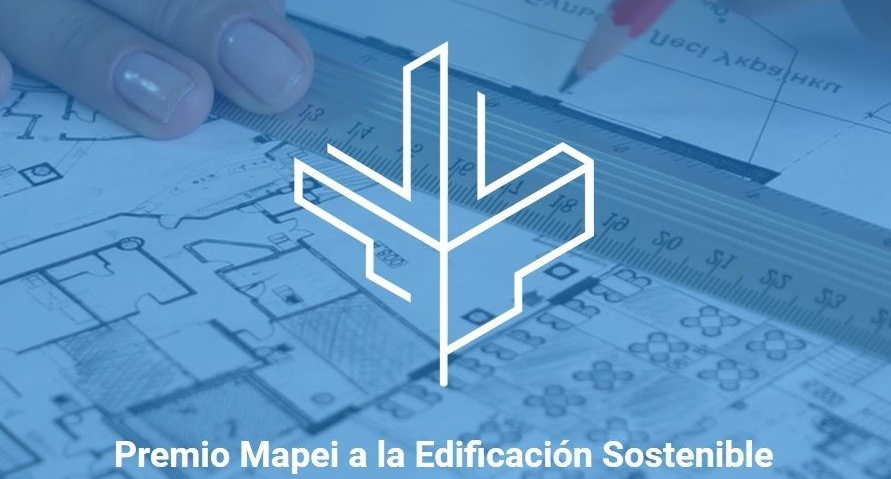 Premio Mapei Edificación Sostenible