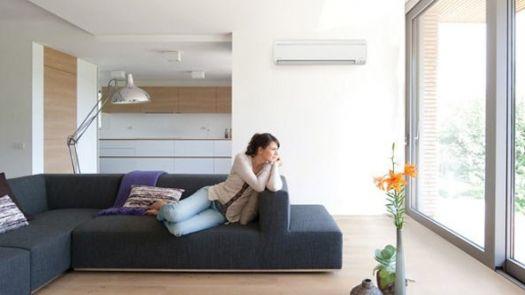Diez razones para elegir un equipo de climatización Daikin