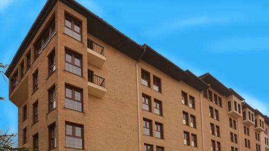 Aislamiento térmico y eficiencia energética con ventanas EURO-DESIGN de REHAU