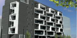 Thermos, primer edificio de viviendas multiresidencial Passivhaus en España