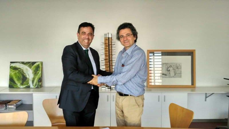 colaboración promoción y progreso de la Edificación Sostenible