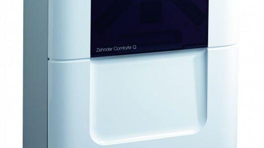 Zehnder ComfoAir Q obtiene el iF Design Award 2017