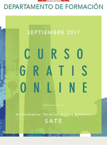 curso SATE en Madrid