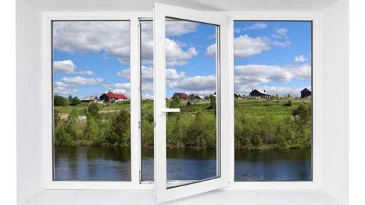 Estudio influencia de una ventana en la demanda energética de un edificio