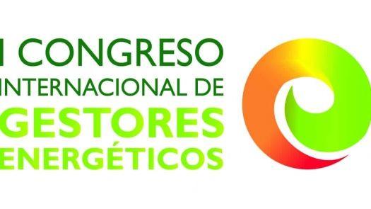 I Congreso internacional de Gestores Energéticos