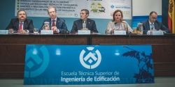 E–Ficiencia, medio Oficial del I Congreso Internacional de Gestores Energéticos
