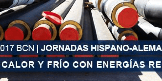 Redes Urbanas de Calor y Frío con Energías Renovables