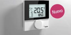 Innovador sistema de regulación de la temperatura