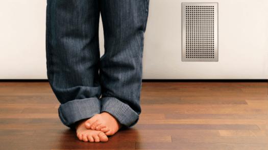Rejillas de diseño para una ventilación confortable