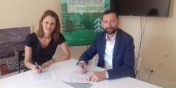 Acuerdo de colaboración para fomentar la sostenibilidad