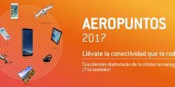 Thermor premia con Aeropuntos a sus clientes