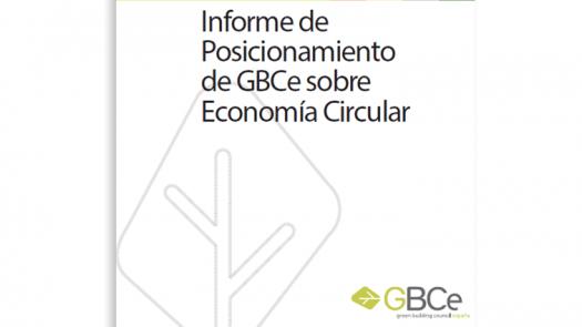 GBCe lanza un manifiesto para el fomento de la Economía Circular