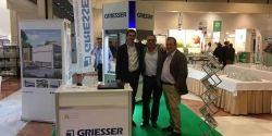 Los sistemas de protección solar de Griesser, presentes en la 9ª Conferencia Española Passivhaus