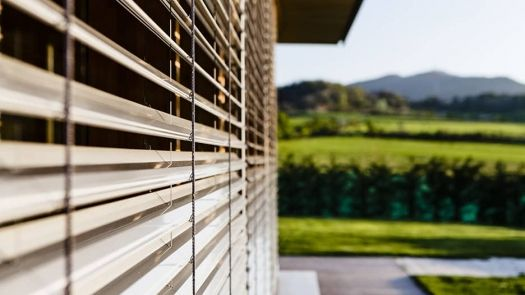 Griesser apuesta por la construcción sostenible con la adhesión al Consorcio Passivhaus