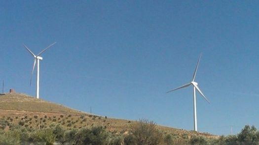 La eólica vasca muestra su fortaleza en la feria WindEurope
