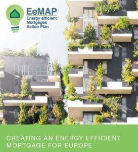 Hipotecas a edificios eficientes energéticamente