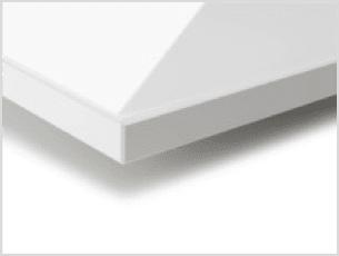 laminado de óptica de cristal