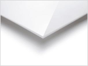laminado de óptica de cristal variante fina
