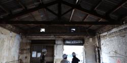 Primera rehabilitación Passivhaus EnerPHit