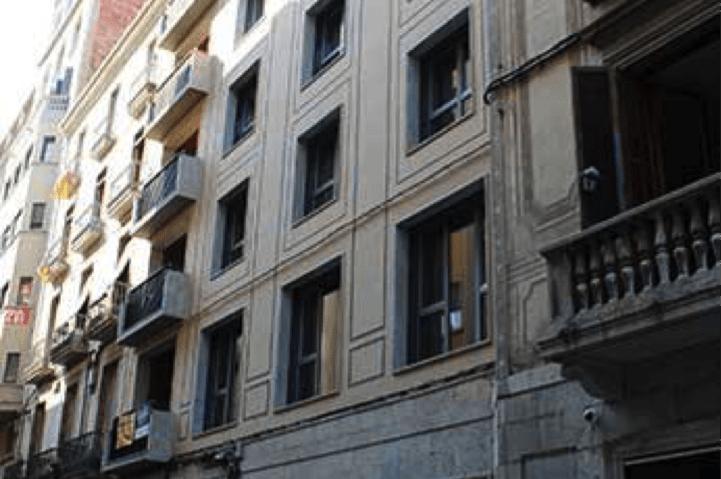Passivhaus para edificios rehabilitados viviendas del Carrer Nou